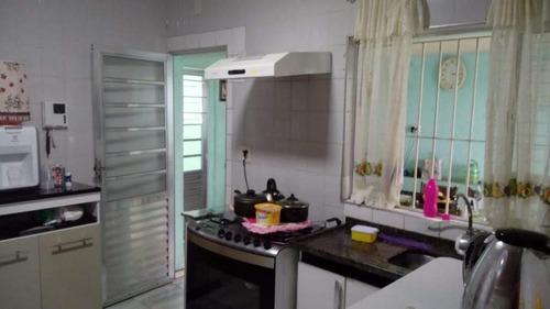 Imagem 1 de 28 de Sobrado Com 2 Dormitórios À Venda, 175 M² Por R$ 550,000 - Jardim Cidade Pirituba - São Paulo/sp - So1182v