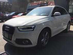 Audi Q3 5p Q3 S Line 2.0