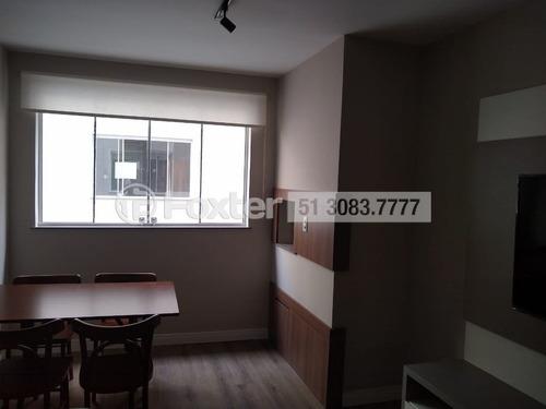 Imagem 1 de 8 de Apartamento, 2 Dormitórios, 51.86 M², Floresta - 195559