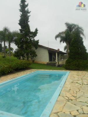 Chácara Residencial À Venda, Caete (mailasqui), São Roque. - Ch0072