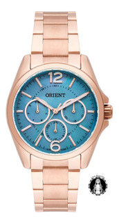 Relógio Orient - Frssm022 G2rx C/ Nf E Garantia U