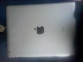 iPad Air 2 Inhabilitada
