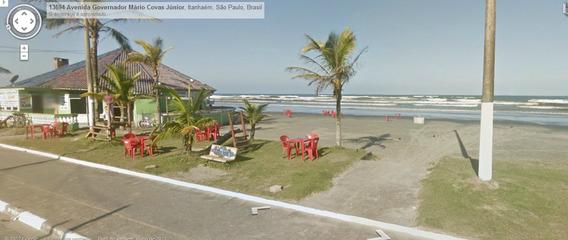 Vendo-terreno Praia De Gaivotas J.d Das Palmeiras- Itanhaém