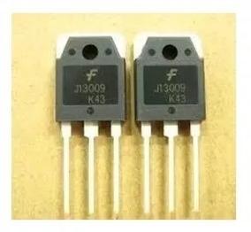 Transistor J13009 =mje13009 Original