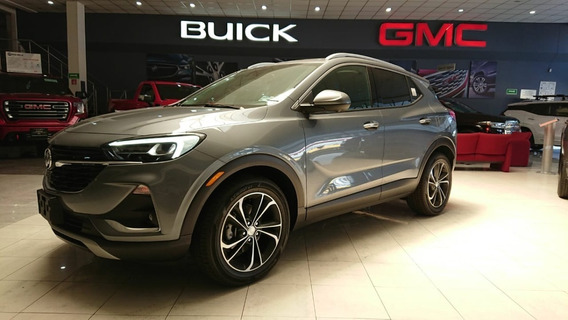 Buick Encore Gx Leather 2020 Unidad Demo