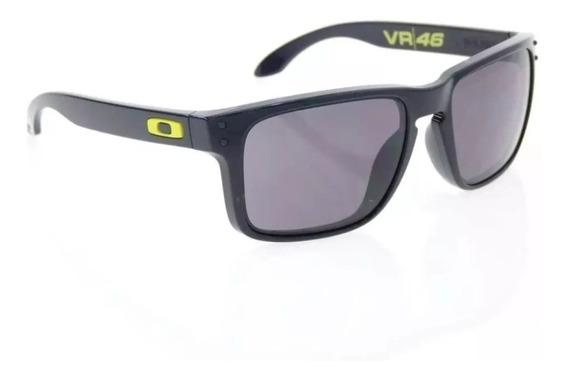 Oculos De Sol Holbrook Vr46 Fosco Polarizado + Cartão Teste