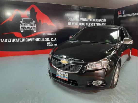 Chevrolet Cruze Cruze