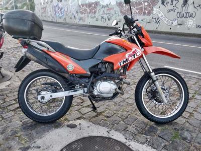 Honda Honda Bross 150cc