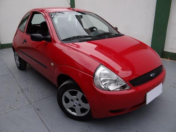 Ford Ka , 1.0 2005