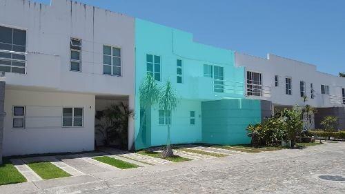 Casa En Residencial Las Ceibas Nuevo Vallarta