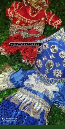 Jimagua (traje Y Corona) Factorycole
