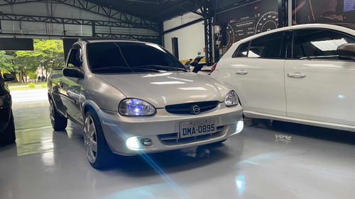 Chevrolet Pick Up Corsa