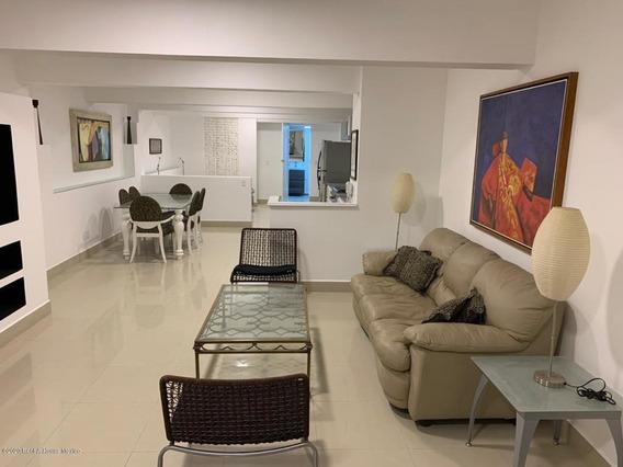 Departamento En Renta En Lomas De Chapultepec, Miguel Hidalgo, Rah-mx-20-3787