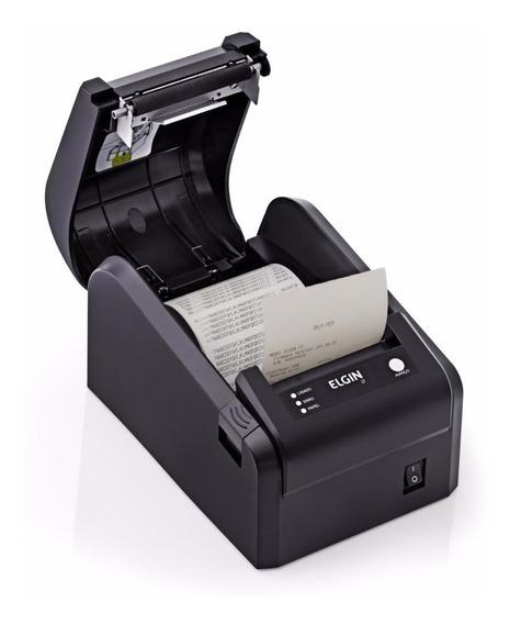 Impressora Elgin I7 Termica Usb
