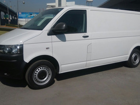 Volkswagen Transporter 2.0 Cargo At 2014