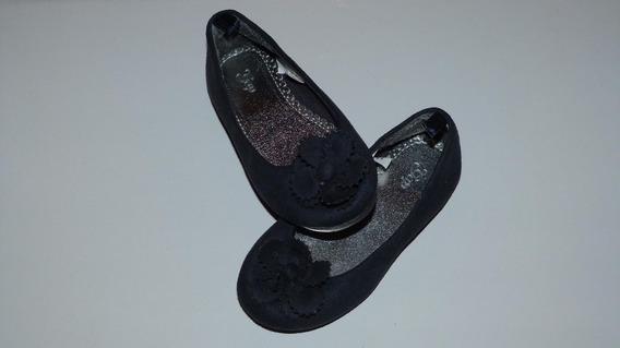 Zapato- Balerina- Chatita Nena Gap Importado Usa