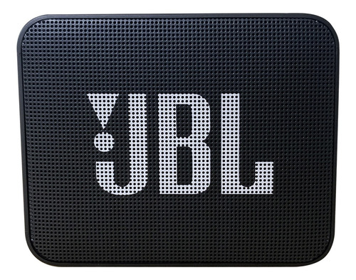 Jbl Go2 Parlante Portatil Bluetooth Negro