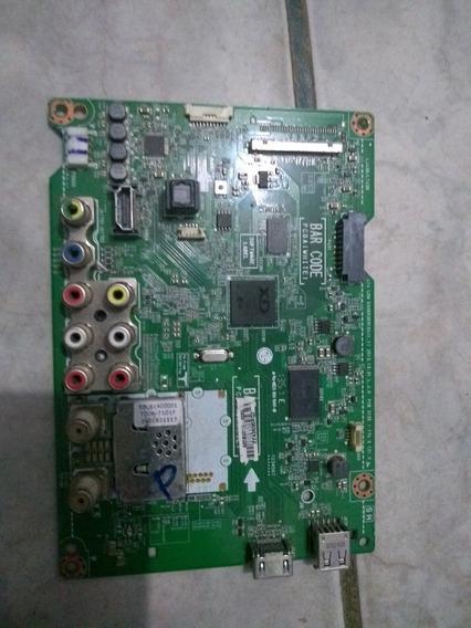 Placa Principal Tv Lg 55lb6200 Eax65359104 (1.1)