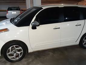 Citroën C3 Picasso 1.6 16v Exclusive Flex Aut. 5p 2015
