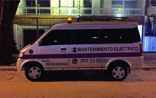 Tecnico Electricista Urgencias 24 Horas