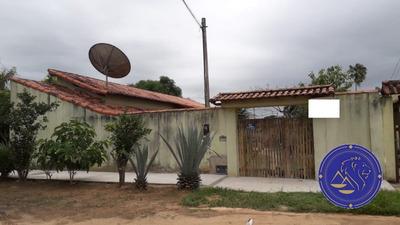Casa Com 2 Quartos Em Araruama