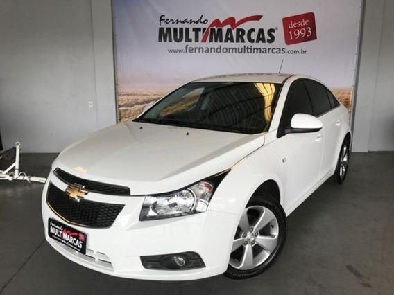 Chevrolet Cruze Lt Sedan - Fernando Multimarcas
