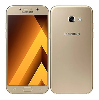 Celular Samsung Galaxy A5 Color Dorado