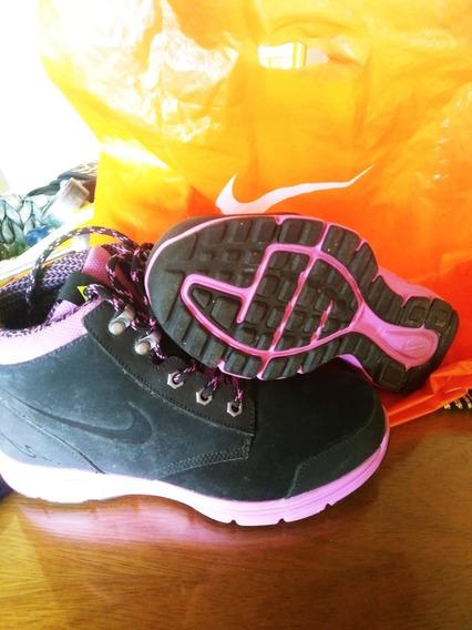 Botas Nike Compradas En Eeuu De Dama