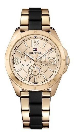 Relógio Feminino Tommy Hilfiger Aço Rosé 1781770