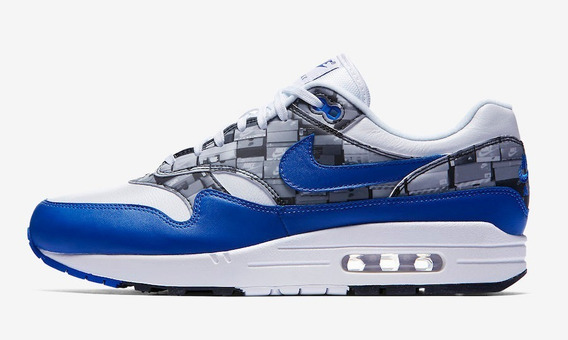 Zapatillas Nike Air Max 1 Premium Hombre