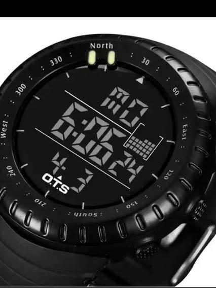 Relógio Digital Ots