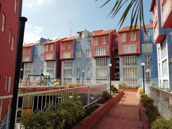 Apartamento En Venta En Caribe Mls 20-2089 Ns