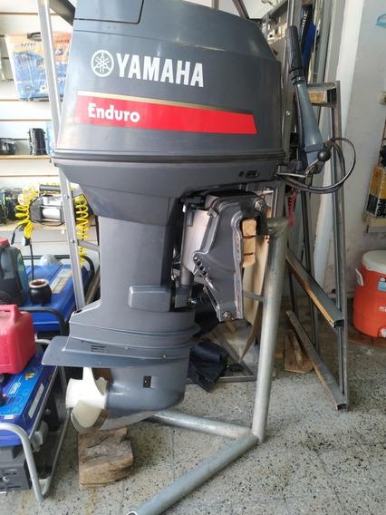 Yamaha 60 Enduro