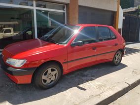 Peugeot 306 1.9 Xnd 1997