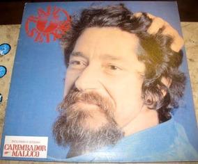 Lp Raul Seixas - Carimbador Maluco (1983) C/ Wanderlea