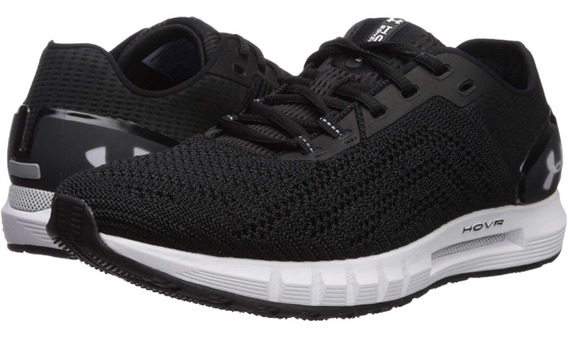 Under Armour Hovr Sonic 2 Blk 3021586-002