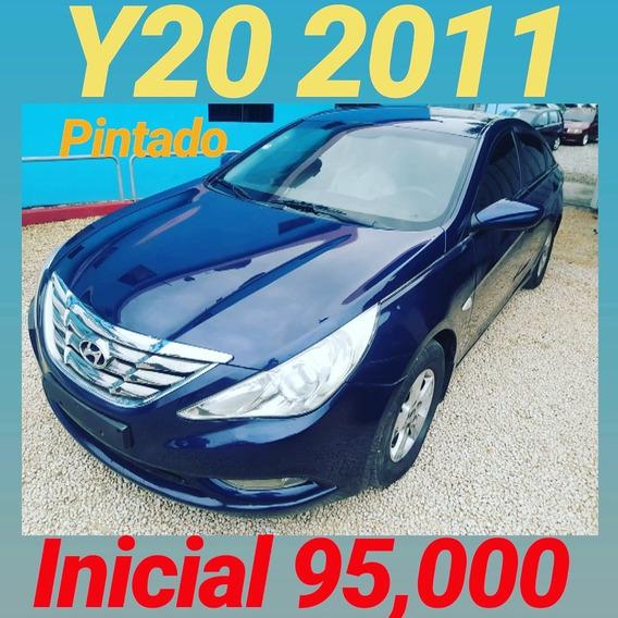 Hyundai Sonata Inicial 90,000