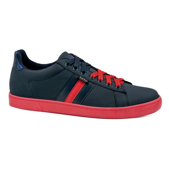 Toto Tenis Sneakers Skater Choclo Urbano Casual 4830511