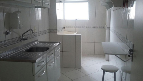 Apartamento Em Campinas, São José/sc De 63m² 2 Quartos À Venda Por R$ 280.000,00 - Ap323798