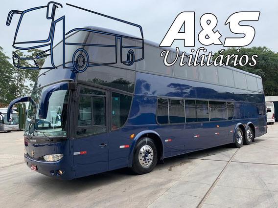 Marcopolo Dd 1800 Scania Super Oferta Confira!! Ref.231