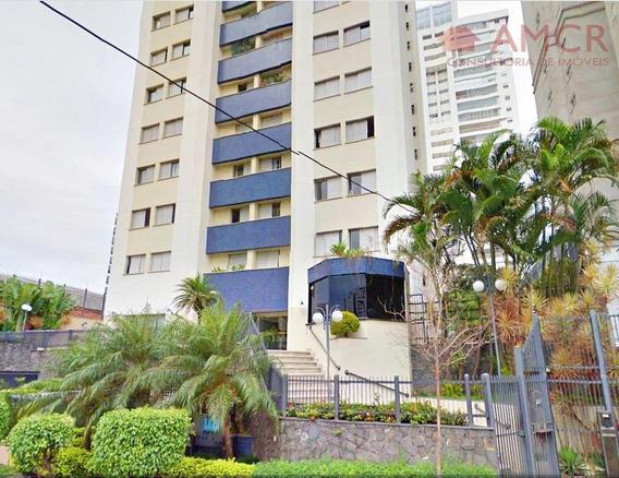 Urgente! Lindo Apartamento De 110 M², 3 Dorm, 1 Suíte, 2 Vagas, Próximo Shopping Anália Franco, Aceita Permuta - Ap0221