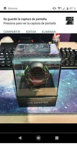 Reloj Razer Nabu Watch