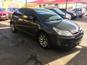 Citroën C4 2.0 Exclusive Sport 16v Flex 4p Manual