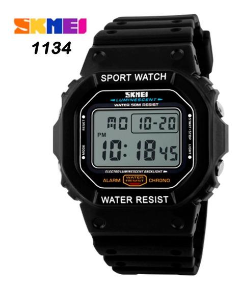 Relógio Skmei Modelo 1134 Reforçado.