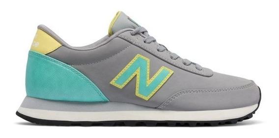 Zapatillas New Balance Wl 501 / Mujer / Urbanas