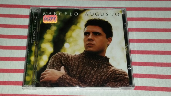 Cd Marcelo Augusto - Eterno Fugaz (1997)