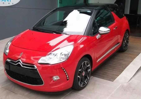 Citroën Ds3 1.6 Thp Sport Chic 3p 2013