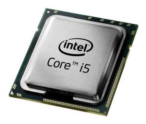 Imagem 1 de 1 de Processador Gamer Intel Core I5-650 2 Núcleos E 3.46ghz