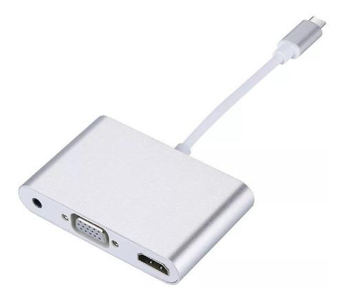 Adaptador Usb A Hdmi Macbook Air Pro Hdmi Pro