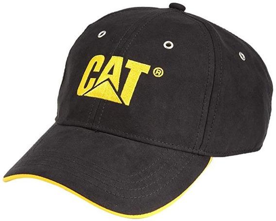 Gorra Caterpillar Original Importada Logo Cat Frontal